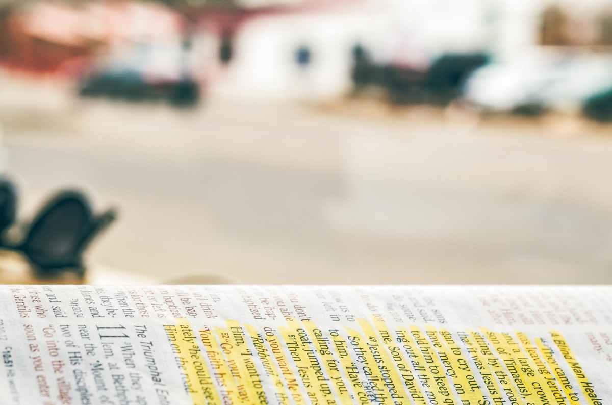 10 Affirmations Bibliques Pour Nous Encourager Dans Les Moments Difficiles